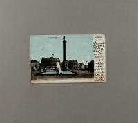 [(Unclear) postcard to George N. Viner, July 9 1903]