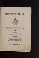 1905-06-29/England/London